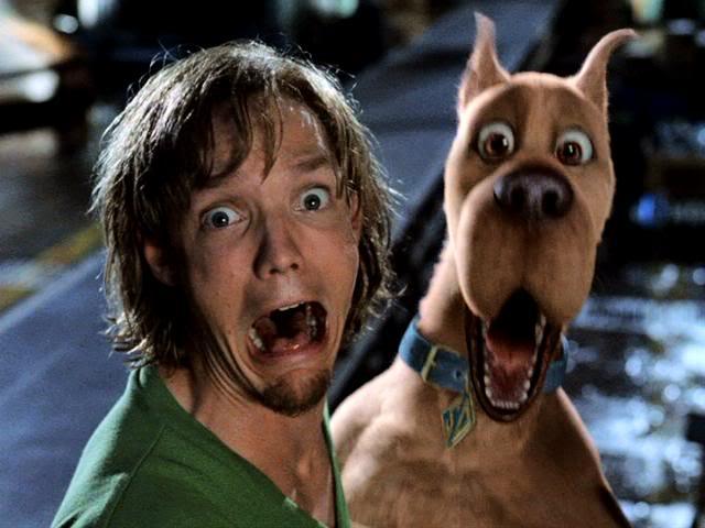 Music N' More: Scooby Doo(Film)