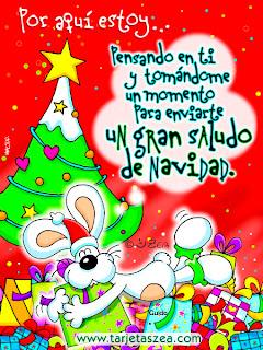 imagen arbol y regalos de navidad