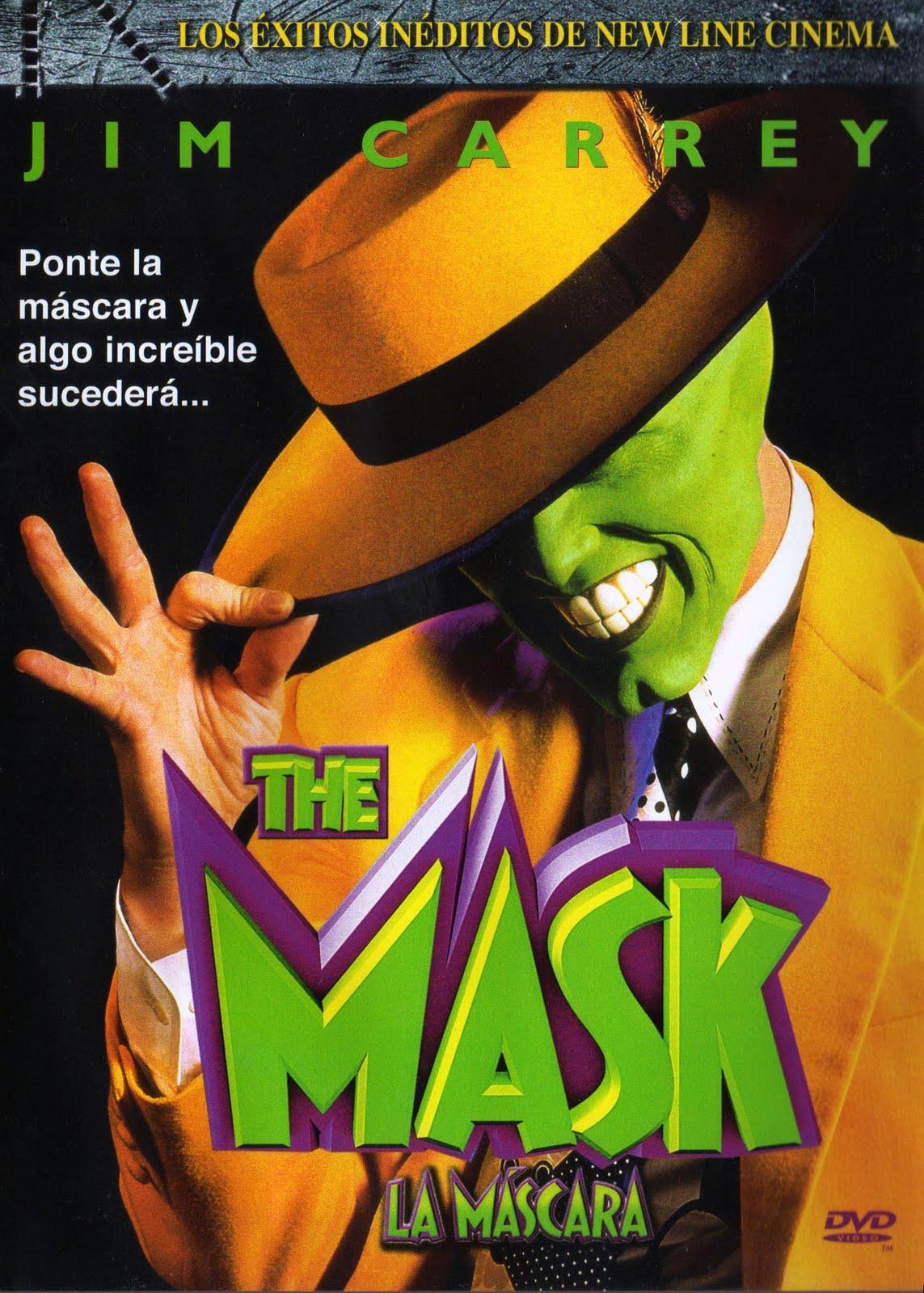 ver la mascara online