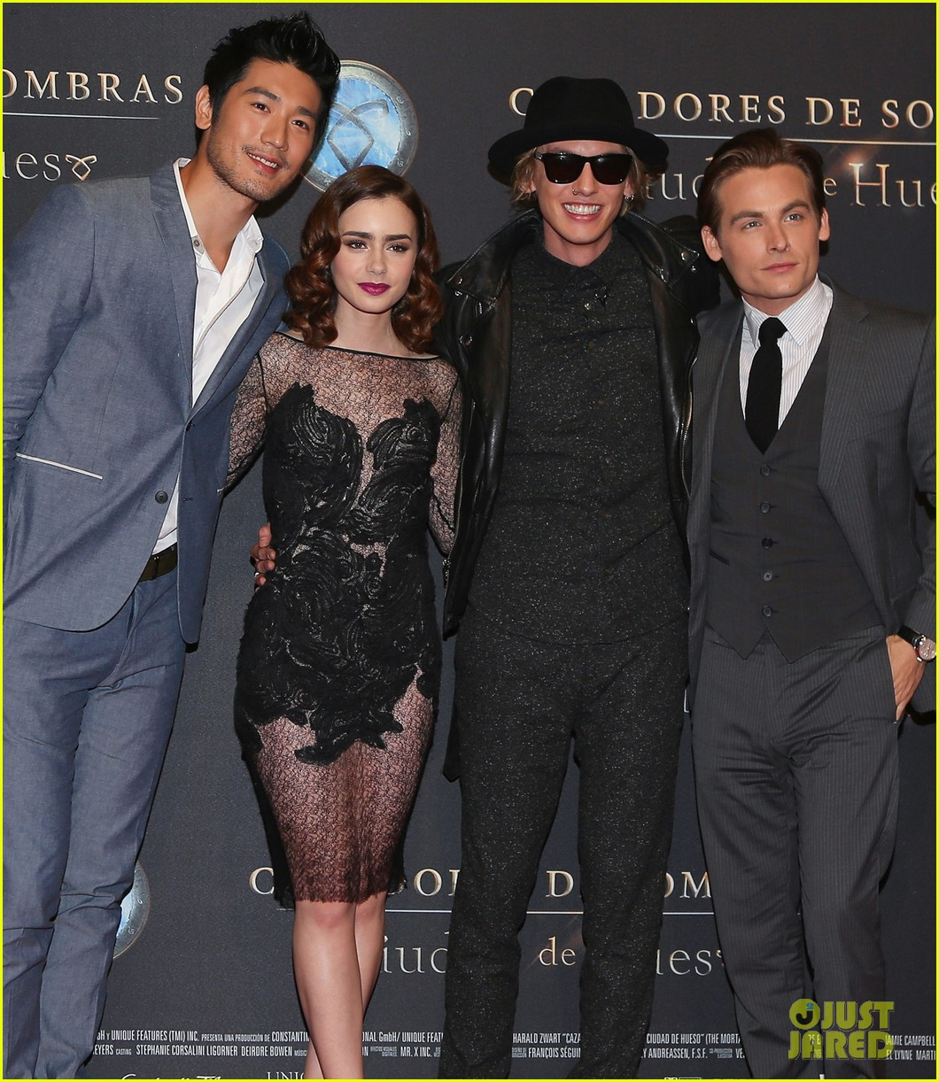 ... Mortal Instruments: City Of Ashes' Delayed After 'City Of Bones' Flops