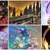 Te deseo una Linda Navidad - Bonitas tarjetas gifs animadas, para pegar y decorar el facebook