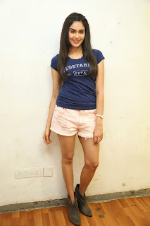 Adah sharma Pictures at Peta event 024