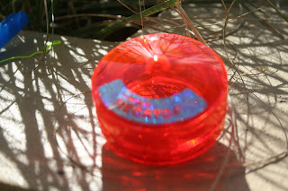 Aerobie Megatop Review - Cool Spinning Top