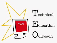 Technical Education Outreach logo