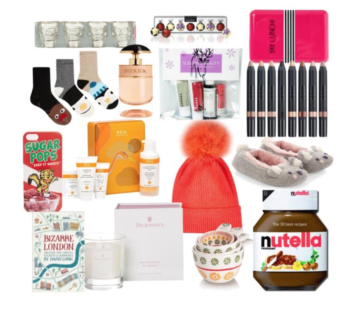 Christmas Gift Guide: For mum, best friend & little sister   She\'s ...
