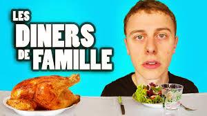 Norman : les dîners de famille