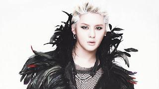 Xiah Junsu Tarantallegra Top 10 Kpop Songs 2012