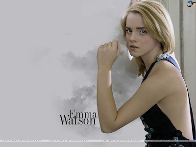Hot Baby Emma watson