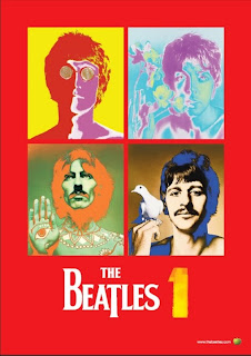 "The Beatles ""1"" Video Collection será lançado em 2014"