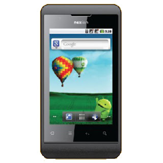 Harga Nexian XPlorer A712, Spesifikasi Nexian XPlorer A712, android murah 2012,