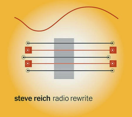 sound + vision: Os Radiohead, segundo Steve Reich