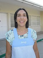 ANA R. QUINTERO