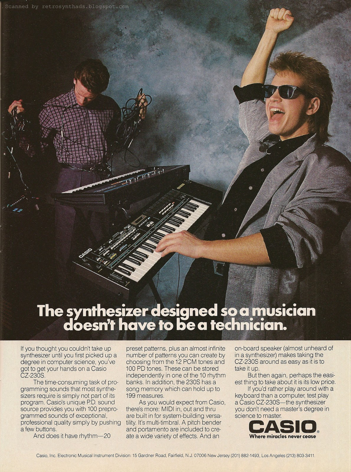 The Best Retro 1980s Ads - Vintage Ads - Thrillist