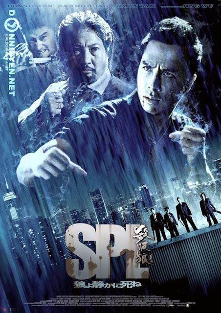 Sát Phá Lang - Saat Po Long (2005)