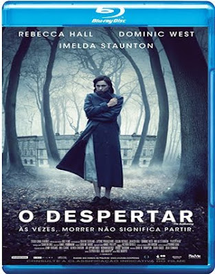 Filme Poster O Despertar BDRip XviD Dual Audio &amp; RMVB Dublado