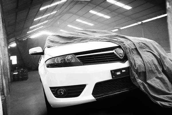 mobil baru memang menjadi kesenangan tersendiri apalagi jika mobil ...