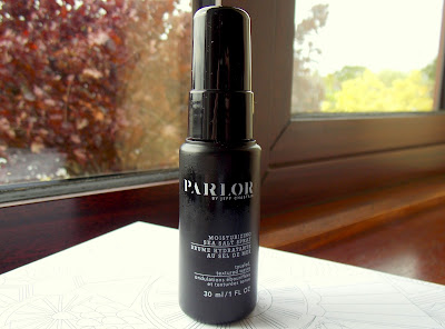 Birchbox PARLOR by Jeff Chastain Moisturising Sea Salt Spray