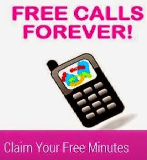 Try Our Free Calls from your cell phones