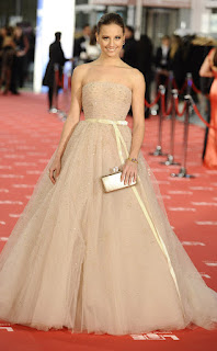 Michelle Jenner-premios Goya 2012