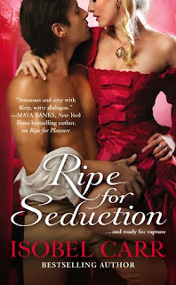 Ripe for Seduction
