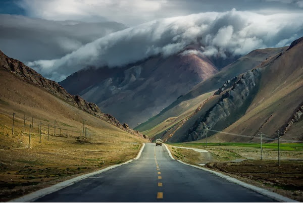 Những con đường đẹp nhất thế giới, hinh anh dep