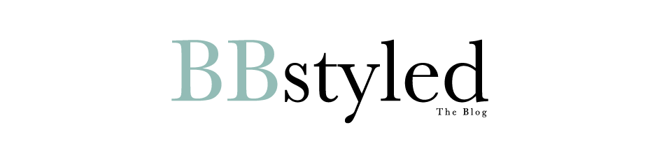BB Styled Boutique-The Blog