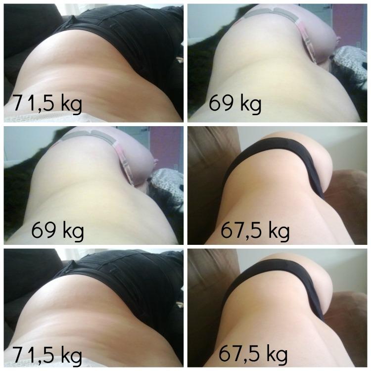 miten laihtua 5kg