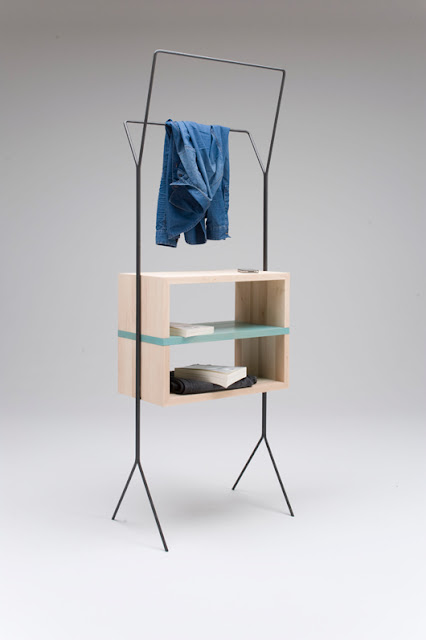 Maisonnette, The Contemporary Furniture for Microliving Spaces - Inspiring Modern Home