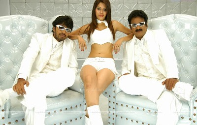 Watch Bommana Brothers Chandana Sisters (2008) Telugu Movie Online