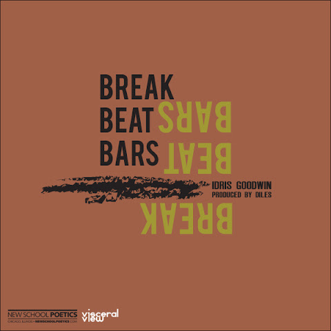 BREAK BEAT BARS EP