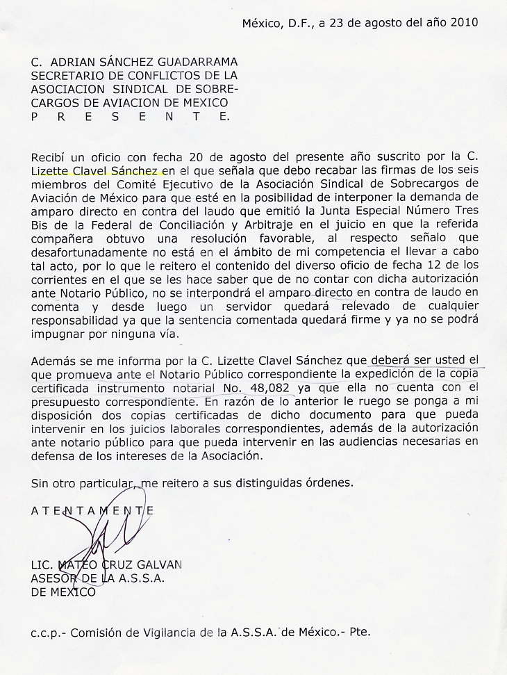 Mexico legal primera epoca consulta demanda civil autos for Consulta demanda de empleo