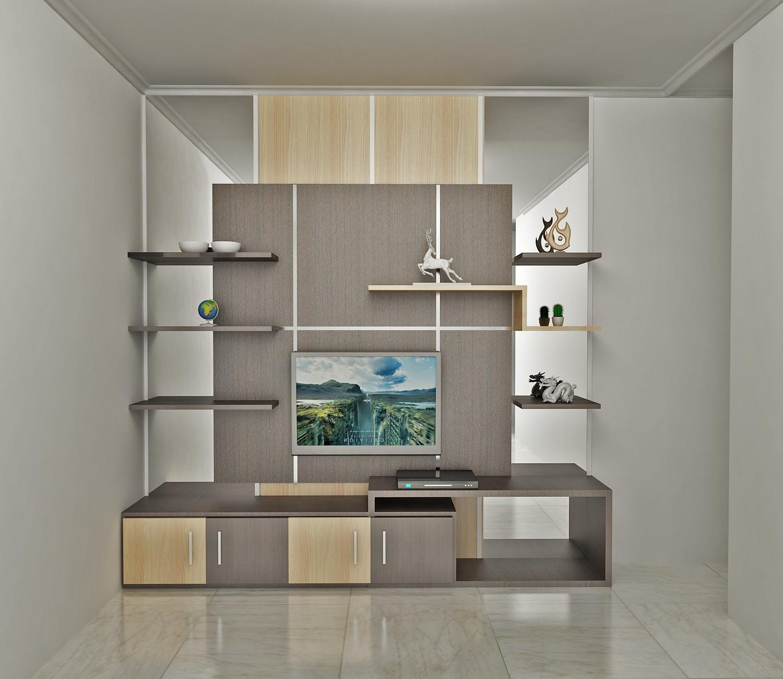 Toko interior malang kitchen set minimalis di kota malang for Rak kitchen set minimalis