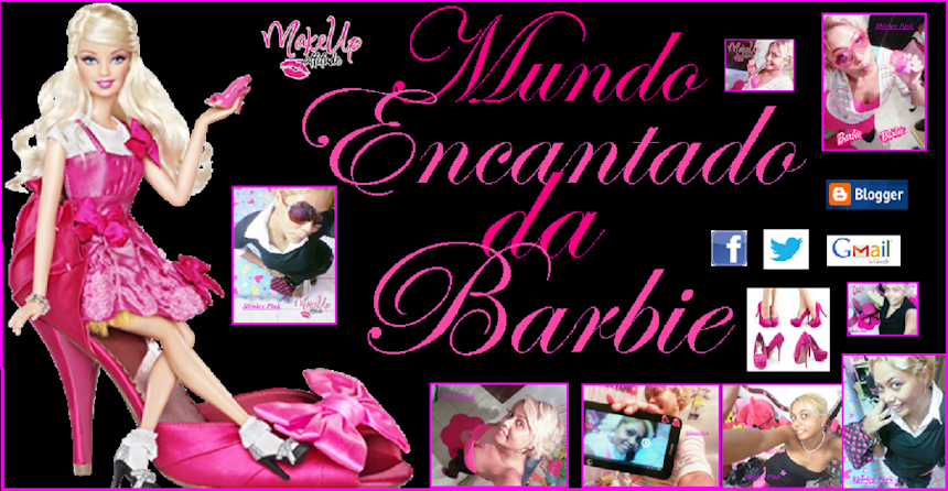 Barbie Shirley Pink