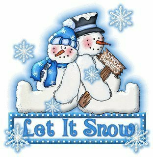 let in snow