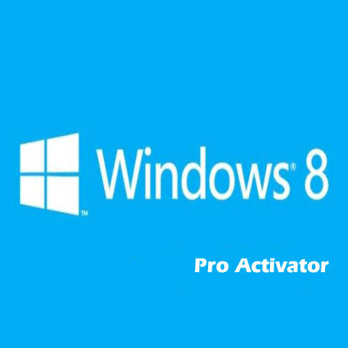 windows 8 final activator