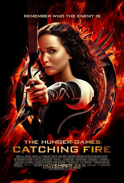 ดูหนังออนไลน์ เรื่อง : The Hunger Games: Catching Fire (2013) เกมล่าเกม 2 แคชชิ่งไฟเออร์ [HD]