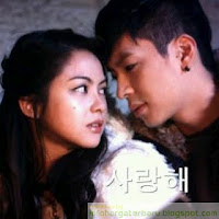 Ost Saranghae I Love You - Tim Hwang feat Astrid Youtube