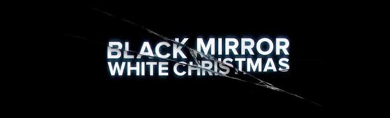 black mirror-white christmas