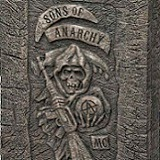 Sons of Anarchy: The Collector's Set Is Headed for Blu-ray and DVD on November 11th!