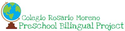 Preschool Bilingual Project