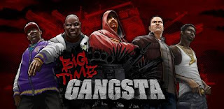 Big Time Gangsta HD game for Android