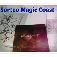 Sorteo Magic Coast PeroQuéCosaMásBonita