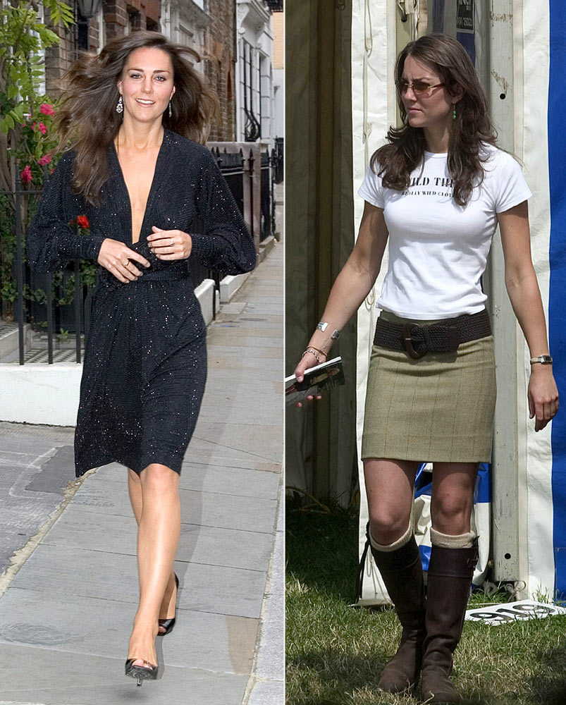Kristen Stewart: Princess Kate Middleton