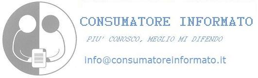 Consumatore Informato