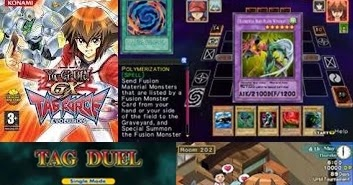 Yu-Gi-Oh! GX TAG Force Evolution #5 - Mudanças no Deck