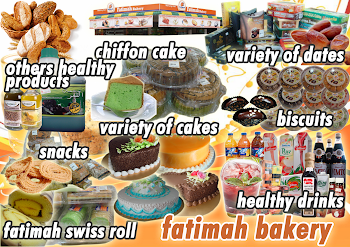 FATIMAH PRODUCTS
