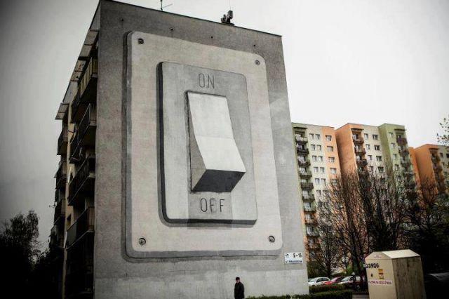 Ejemplos de Street Art 39
