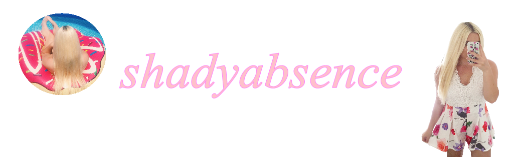 shadyabsence