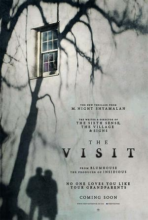 The Visit 2015