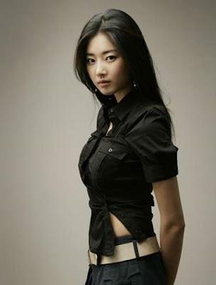 Artis korea paling hot